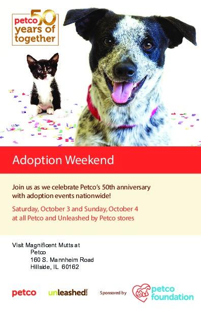 Petco_Adoption_Event_Oct_2015