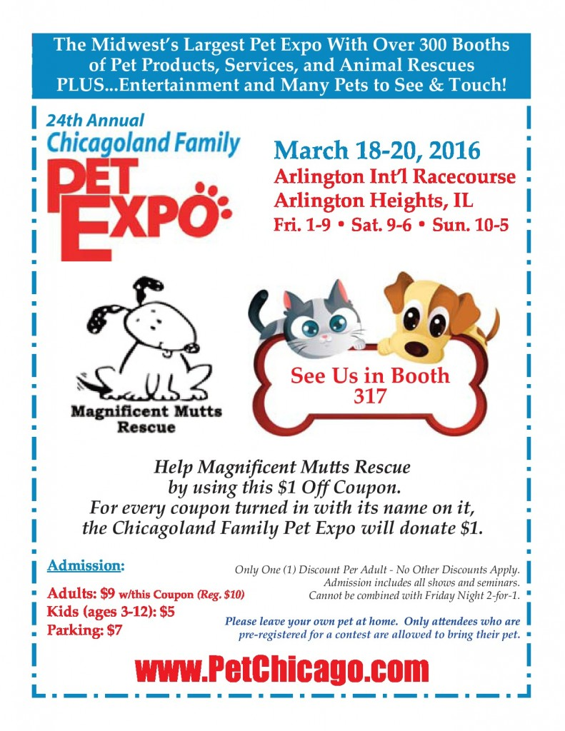 MagMutts_Chicago_Family_Pet_Expo_2016